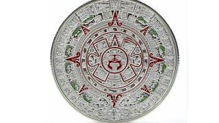 монета Ацтекский календарь Майя, купить монеты в интернет магазине бесплатно(, 2016-07-09T11:21:46.000Z)