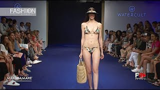 WATERCULT #3 - BEACH INVADERS SS 2020 Maredamare 2019 Florence - Fashion Channel
