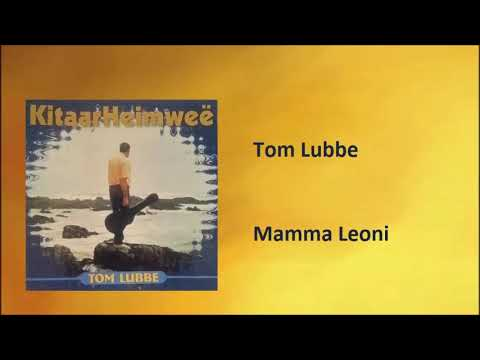 Tom Lubbe -