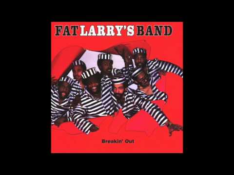Fat Larry's Band - Golden Moments