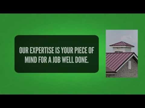 Commercial Roofing Repair Contractor Memphis