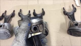 Правда о раскоксовке. GREENOL REANIMATOR и двигатель NISSAN RB25