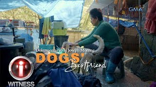 I-Witness: 'Dogs' Best Friend,' dokumentaryo ni Joseph Morong (full episode)