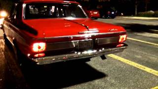1963 Plymouth Sport Fury 426 Max Wedge
