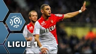Toulouse FC - AS Monaco FC (0-2) - 19/01/14 - (TFC-ASM) - Résumé