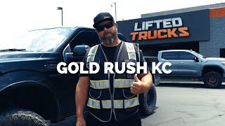 Casey from the show Gold Rush Lost Mines