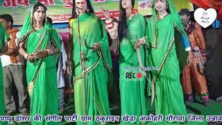 प्यारा हिंदुस्तान#पप्पू#डांसर#की#नौटंकी