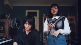 Kevin Aprilio Feat. Cynantia Pratita STEREOWALL - Clock Strikes COVER