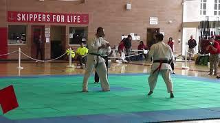 oyama-karate-fighters-cup-2018-men39s-heavyweight-knockdown-shohei-vs-ehsun