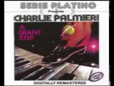 Charlie Palmieri - Rhumba Rhapsody