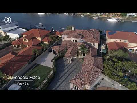 5 Grenoble Place, Raby Bay:: Place Estate Agents | Brisbane Real Estate For Sale