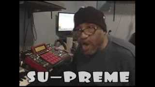 Supreme The Producer  - PT.19 - AKAI MPC