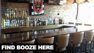Thrillist - The Queen Vic - Washington D.c.