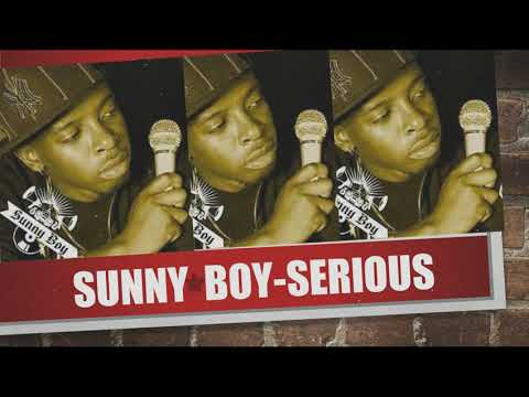 Sunny Boy  -  Serious - Namibia Old Skul Music