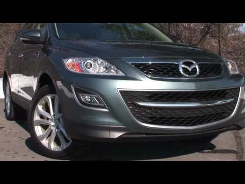 2011 Mazda CX-9 - Drive Time Review | TestDriveNow