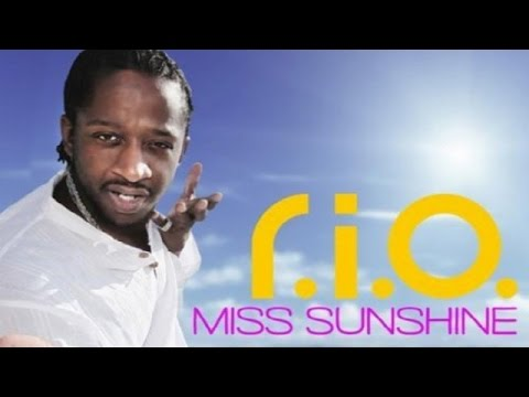 R.I.O. - Miss Sunshine (Rave Angelz Bootleg Mix) [HANDS UP] mp3
