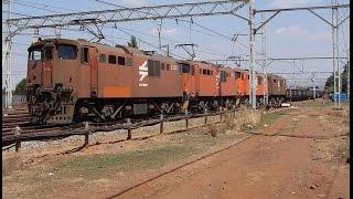 #1896. Поезда Южной Африки (лучшие фото)(Самая большая коллекция поездов мира. Здесь представлена огромная подборка фотографий как современного..., 2014-12-30T20:05:48.000Z)