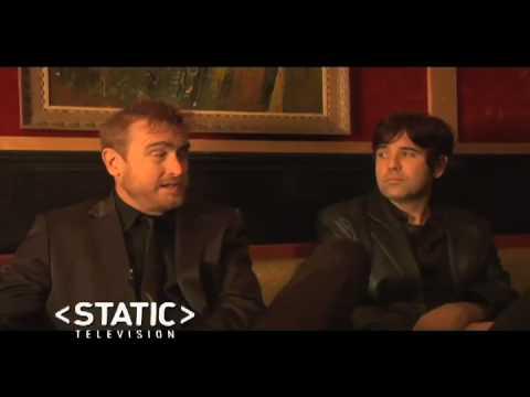 Dash Rip Rock Interview