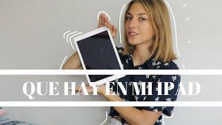 QUE HAY EN MI IPAD actualizado    ceeeeelia_yo iPad 検索動画 16