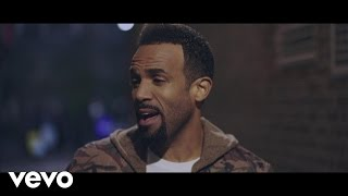 Смотреть клип Craig David - Change My Love