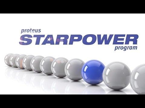 Proteus Leadership - Starpower Program
