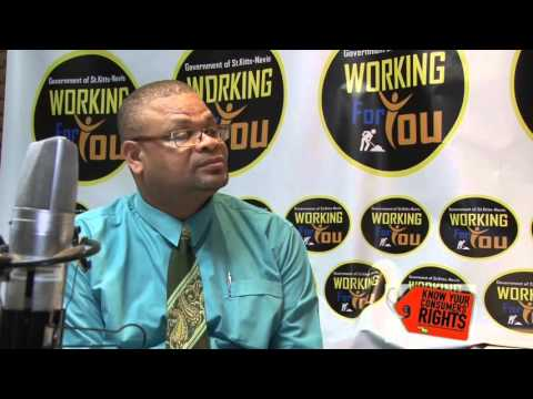 Working for you EP 20 part 2: Consumer Affairs