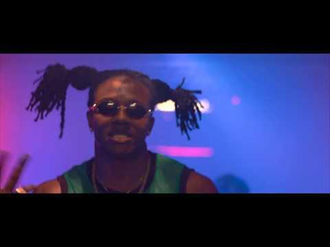 Landa Freak - Dutty Wine (Official Video)