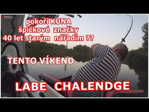 mega záběr Labe Challenge 40 years old rods JIŽ TENTO VÍKEND from YouTube · Duration:  1 minutes 16 seconds