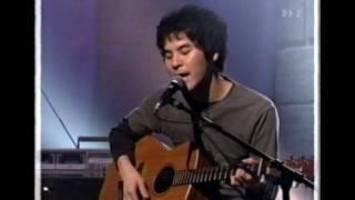 NHK BS-2『真夜中の王国』はっぴいえんど特集 2002.05.23放送.
