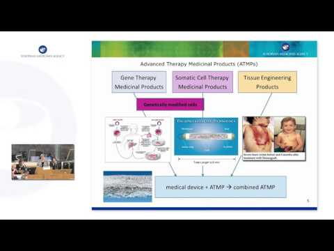 Session 1: Overview Of T-cell Therapies – Current Status