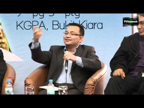 Ke Arah Malaysia Sejahtera   Forum   Bhg 1