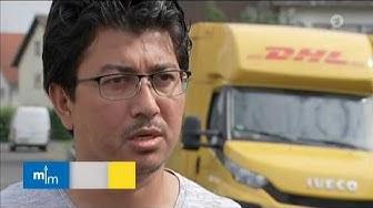 TV Doku: Gleicher Lohn für gleiche Arbeit bei der Deutsche Post?
