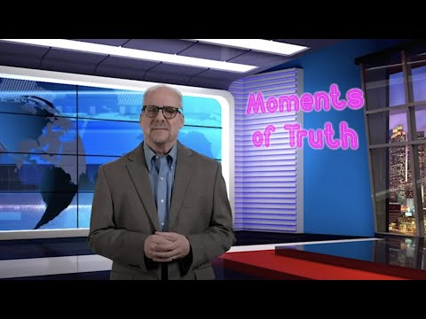 Moments of Truth - Episode 1 - Hubert Joly, Katya Andresen, hosted by Ron Carucci