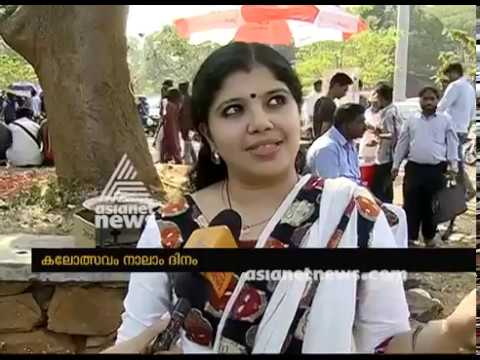 Actress Kripa Sharing kalolsavam memories|58th Kerala School Kalolsavam 2018