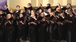"03.02.2017 SMSU Chorale Farewell ""Requiem"" Concert"