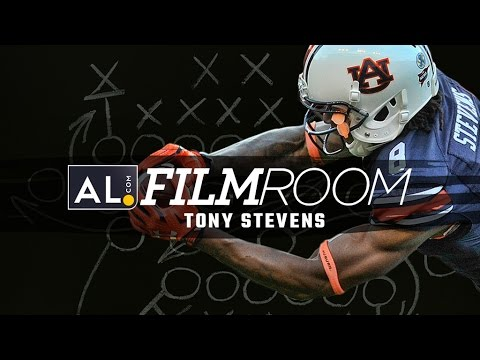 Film Room: Can Tony Stevens be the offensive weapon Auburn needs?