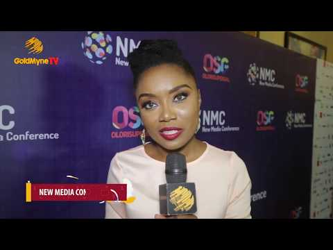 NEW MEDIA CONFERENCE 2017 POWERED BY OLORISUPERGAL (Nigerian