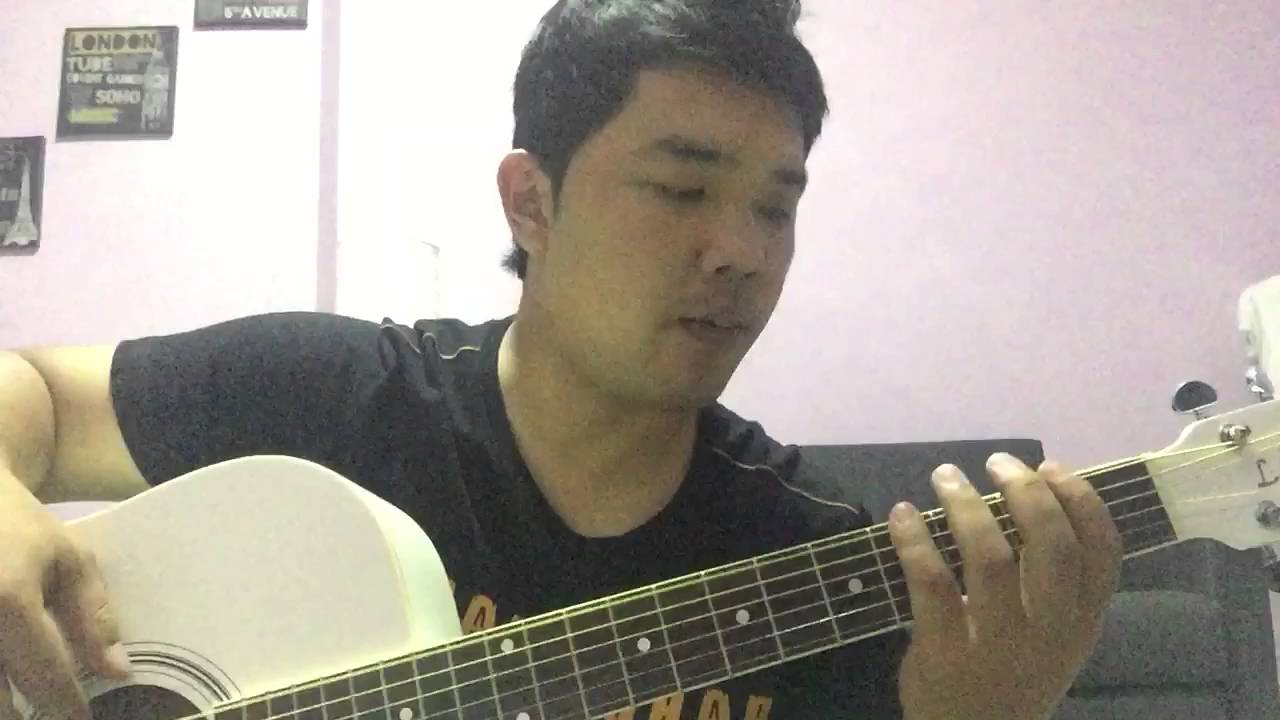 That Thing You Do Bass Chord By Nazreen Youtube