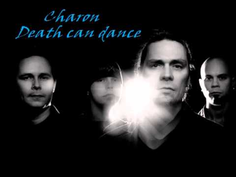 Charon - Death can dance (lyrics)