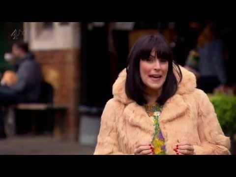 Secret Eaters S01 E01 Season One