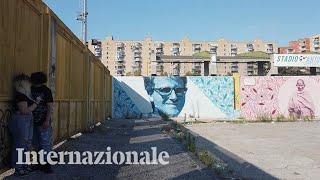 In Campania la lotta alla crisi sociale la fanno i volontari