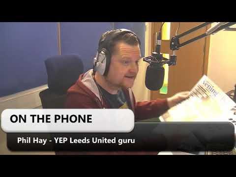 Phil Hay: Heckingbottom appintment, Christiansen, Orta & U23's
