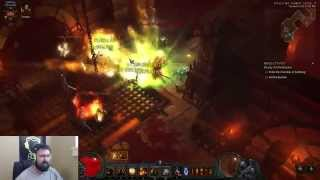 Diablo 3 Holy Shotgun Crusader Build + Found Mortal Drama (forgive my sniffles)