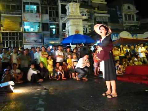 Hat Xam - Theo Dang tron doi - Thu Phuong