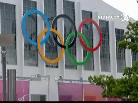 China Picu Skandal Bulu Tangkis di Olimpiade 2012