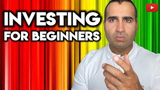 Investing For Beginners | Best Way to Invest in Stocks