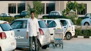 💞 Kadal Thandi Pogum Kadhali Song 💞 | RajaRani Version | Album Song | WhatsApp Status |