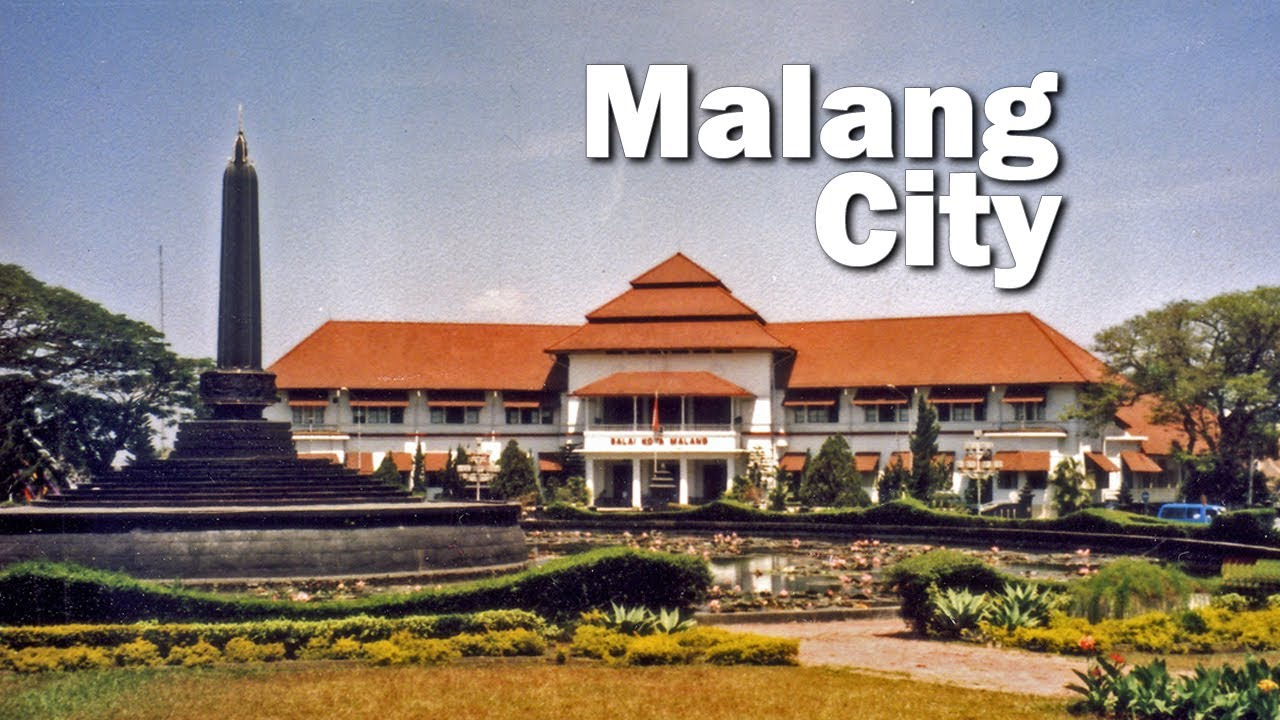 This Is My City Malang By Mirfanrafif17 Meme Center