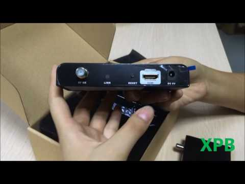 HDMI Coaxial Extender XPB 379