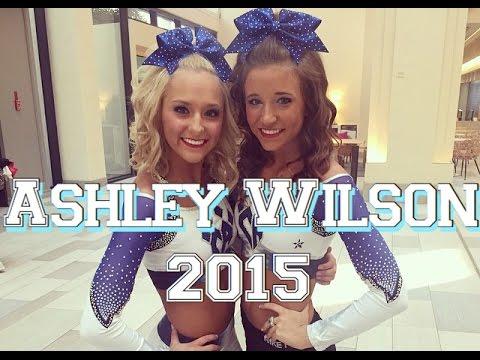 Ashley Wilson 2015 Youtube